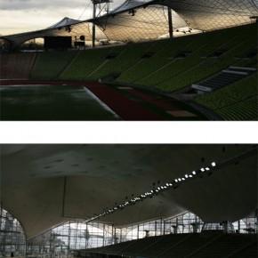 Parco olimpionico di Monaco 2