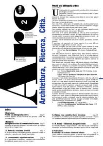 ArcDueCittà ITALIA numero Speciale