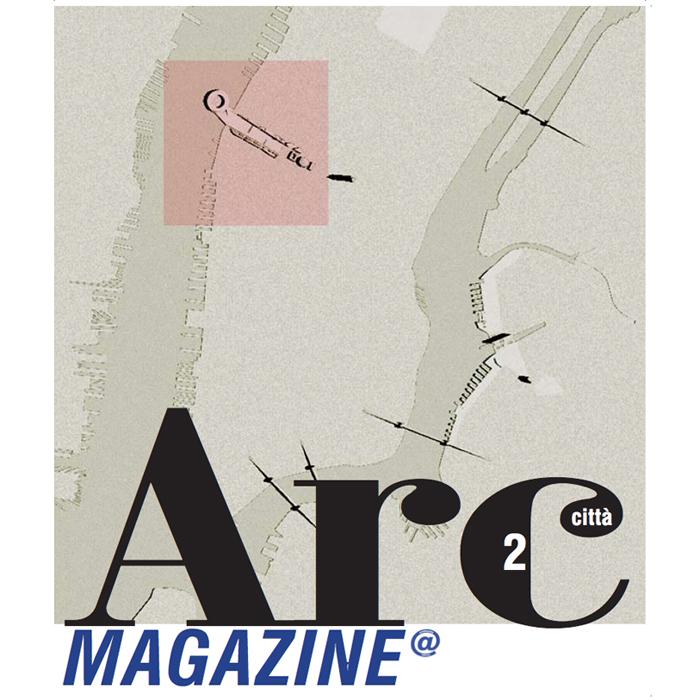 ArcDueCittà Magazine n.0