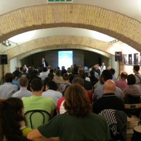 Conferenza - Fra tram e metropolitana, i progetti della mobilità collettiva dell'area vasta di Cagliari