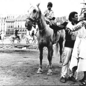 """""""NON TOCCARE LA DONNA BIANCA"""", MARCO FERRERI, 1974"""