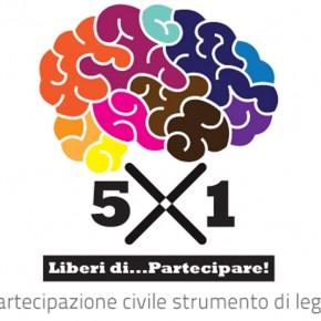 LIBERI DI PARTECIPARE. Salvatore Sanna e Silvio Obinu, LARISO Coperativa Sociale Onlus