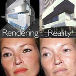 rendering/reality