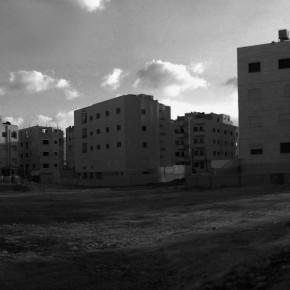 Il tessuto di Amman: edificazione non regolamentata e brown fields.