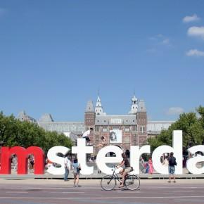 Monumenti ad Amsterdam