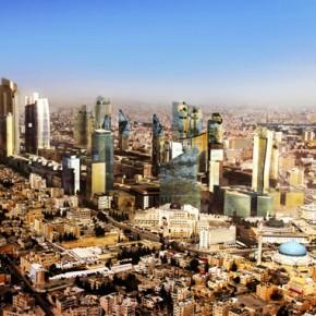 Urban profit: Al-Abdali urban regeneration project