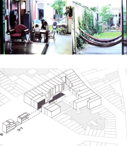 Le microstorie nel piano strutturale di anversa michele for Nessun piano di casa nel seminterrato