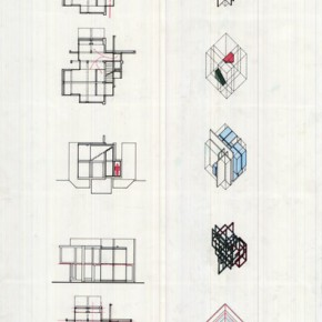 6_Peter Eisenman - diagrams