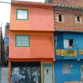 6_Ruy Ohtake, interventi di stabilizzazione nella favela di Heliopolis, San Paolo, Brasile (fotografie Andrea Vercellotti)