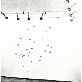 Jarosław Kozłowski, Metaphysics - Physics - Ics, 1972-74 (parte)