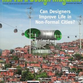 2008-03-21_HarwardDesignMagazine28_cover