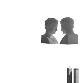 4-G.Paolini, Le Torri gemelle