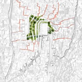Spazio pubblico e rigenerazione urbana nell'abitato informale. Ester Dedé