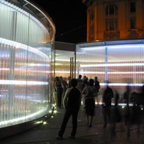 Urban Center – l'Architettura in piazza. La partecipazione come nuovo paradigma della governance urbana. Alexia La Ferlita