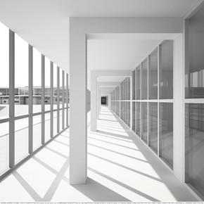 L'invisibile in architettura. Dario Polistena