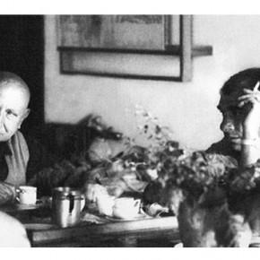 Giuseppe Samonà. 1898 - 1983 da La Sicilia i sogni le città di Cesare Ajroldi