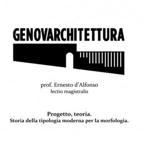 GENOVARCHITETTURA