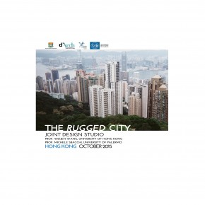 THE RUGGED CITY. Joint Design Studio