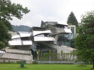 Günter Domenig steinhaus