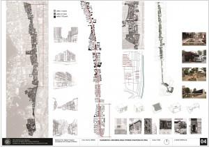 Huan Wei Ke. Studio di epicentri urbani: Archeologia, storia e natura nella regione cinese di Hanzou