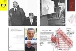Una ricerca in architettura 1950-2000