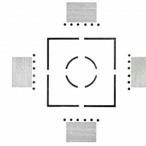"""Studio di """"Spazio"""" n.1: Eclettismo e unità di linguaggio"""