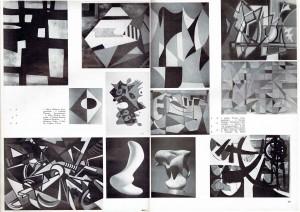 "Pagine 48-49 di ""Spazio"" n.4"