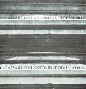 """Studio di """"Spazio"""" n.6 : Valori della Modanatura"""