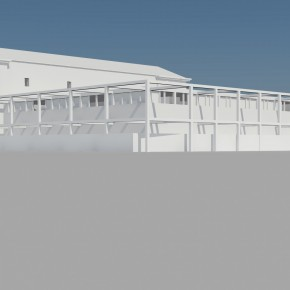 Tre progetti: l'ordine dell'architettura