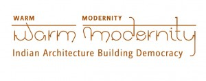 Logo Warm modernity