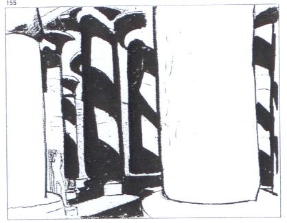 2017.05.19_il disegno a mano libera_KahnTempio-a-Karnak-1