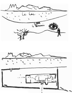 2017.05.19_il disegno a mano libera_L.C.petite-maison-Lac-Leman-233x300