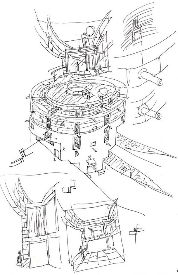 2017.05.19_il disegno a mano libera_siza-meteo-barcellona-1
