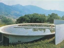 Ando, tempio sull'acqua