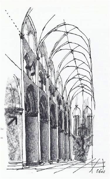 Cattedrale di Sees, Cullen