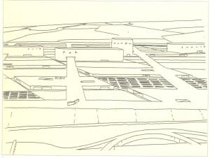 Koolhaas, progetto Transferia