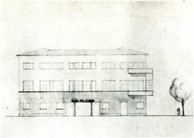 casa del fascio 1