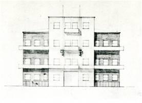 Terragni, Casa del fascio 4