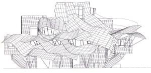 Gehry, Hotel Vigna del Sol