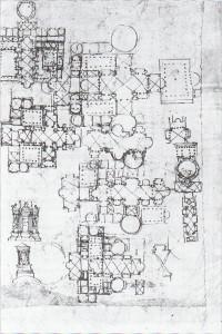 Palladio, terme di Agrippa