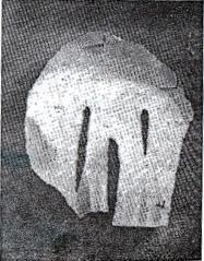 Picasso papier descirè