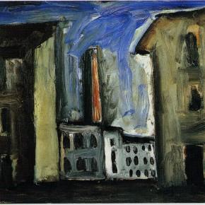 I volti del paesaggio. Landscape and Drama