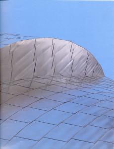 Gehry, copertura Bilbao
