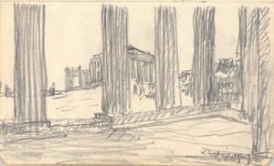 LC Partenone Atene, 1911