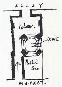bar plan