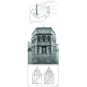 Il saper fare nel fatto [7] - La scoperta di Brunelleschi e l'invenzione di Alberti.