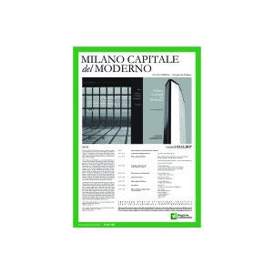 """Presentazione del volume """"Milano capitale del Moderno"""" a cura di Lorenzo degli Esposti @ Belvedere E. Jannacci del Palazzo Pirelli."""