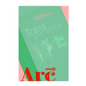 "Primo studio di ""Trasparenza"" volume I."