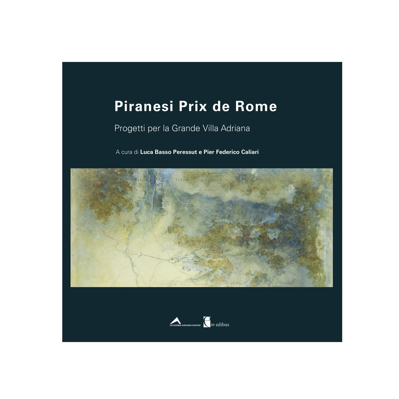 Piranesi_villa adriana_caliari_cover