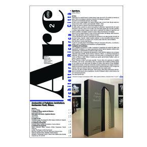 On – line: Arcduecittà n°4 – Arcduecittà al Padiglione Architettura. Grattacielo Pirelli, Milano. – visita la sezione 'il numero' e scarica gratuitamente il pdf